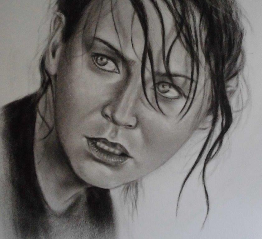 Jennifer Lawrence par Sipri
